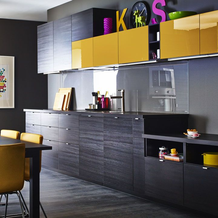la fin des cuisines ikea. Black Bedroom Furniture Sets. Home Design Ideas