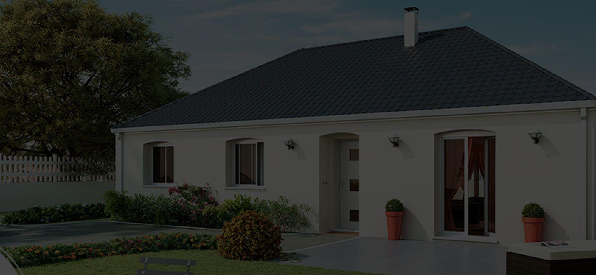 Bon constructeur maison ventana blog for Constructeur maison contemporaine 69