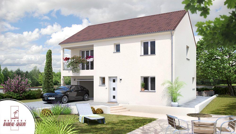 Plan et modele de maison notre selection par d partement for Model des maison