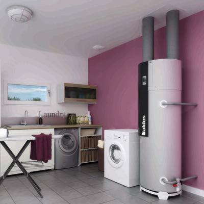 Chauffe eau Thermodynamique : Eau chaude gratuite ?