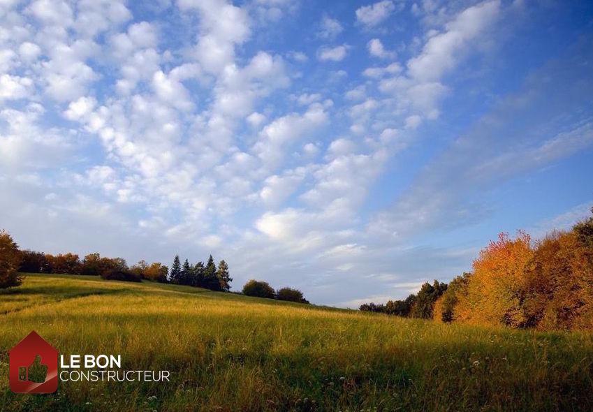 Terrain et nature du sol : quelles précautions prendre ?
