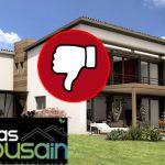 Le mas Toulousain – Failitte