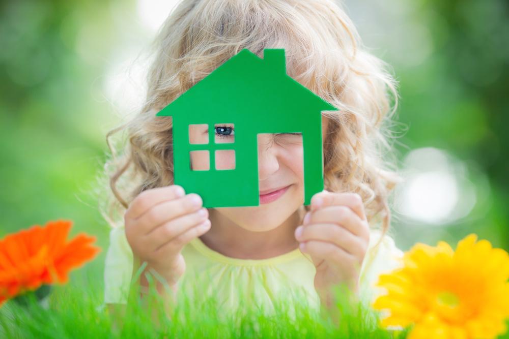Nos maisons sont vraiment ECOLOGIQUES !
