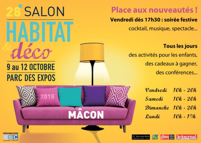 Macon Salon de l'Habitat