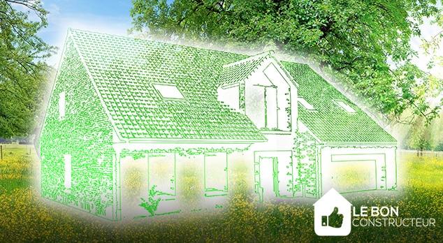 Bien implanter et orienter sa future maison