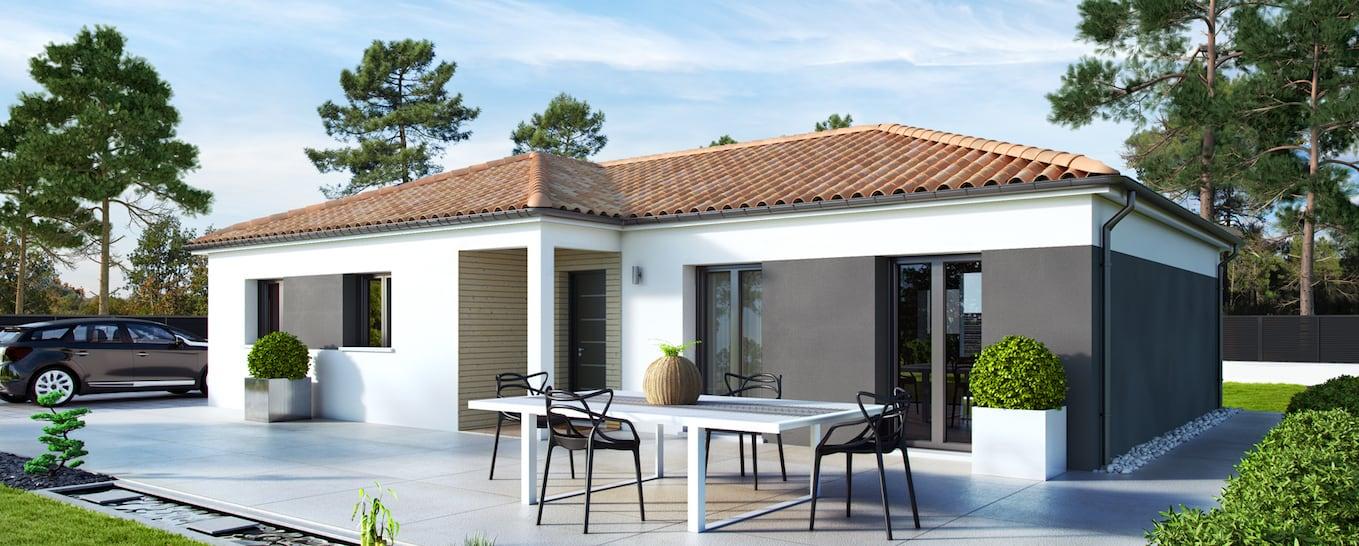 Bon constructeur maison gironde segu maison for Constructeur de maison gironde
