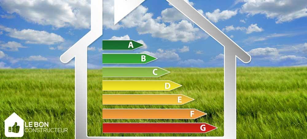 La maison écologique en 7 points