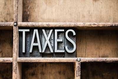 Maison neuves et taxes tout savoir sur les impôts de votre