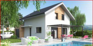 marge constructeur et cout r el d 39 une maison les vrais chiffres. Black Bedroom Furniture Sets. Home Design Ideas