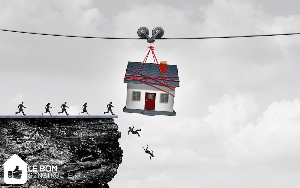 M6 Capital : Construire sa maison : pièges et arnaques les plus fréquents