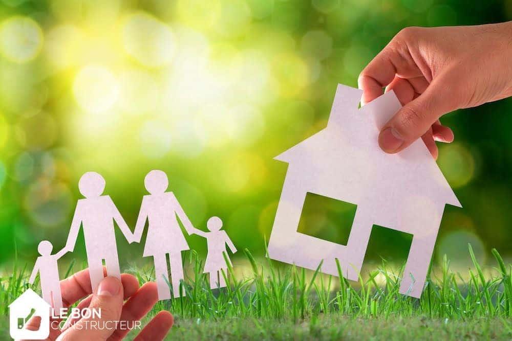 Lancement du 1er site de vente de maisons en ligne for Construisez votre maison en ligne