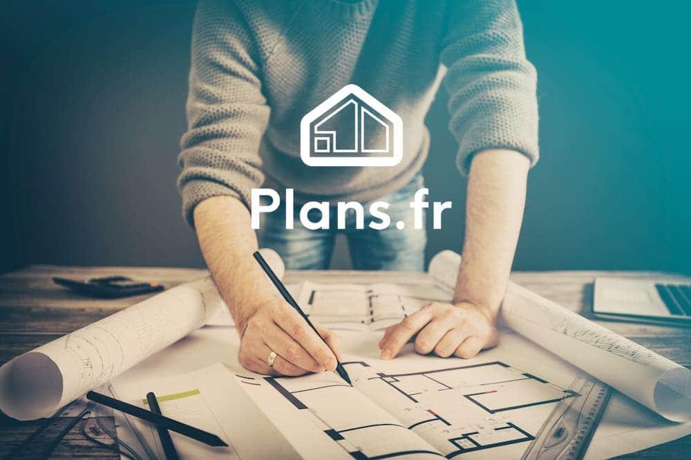 Trouvez un plan ou un modèle de maisons en ligne avec PLANS.FR