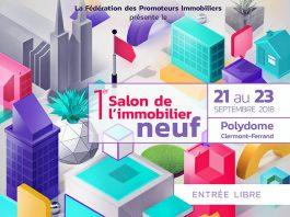 Salon de l'immobilier Neuf de Clermont Ferrand 63000