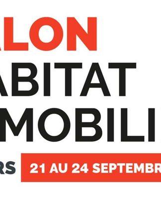 Salon de l'habitat Angers du 21 au 24 Septembre