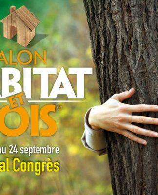 SALON HABITAT ET BOIS à EPINAL – 39ème Edition