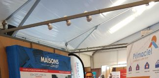 SALON HABITAT and CO à La Roche sur Yon du 28 au 30 Septembre 2018
