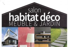 SALON DE L'HABITAT DE TOURS 12-14 OCTOBRE 2018