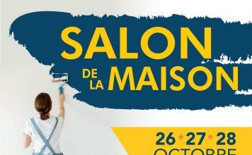 SALON DE LA MAISON aux Sables D'Olonne, Les 26, 27 et 28 Octobre