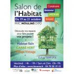 Salon de l'habitat MOULINS 03000