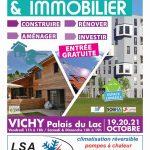 Salon de l'habitat à VICHY 03200