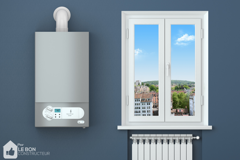 Tout savoir sur l'installation au gaz dans une maison