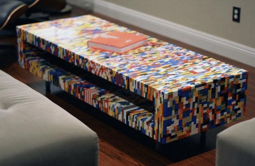 Comment fabriquer vos propres meubles en verre ?