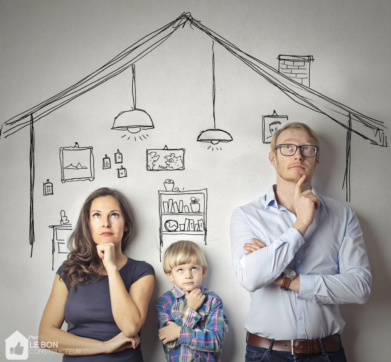 Comment construire une maison
