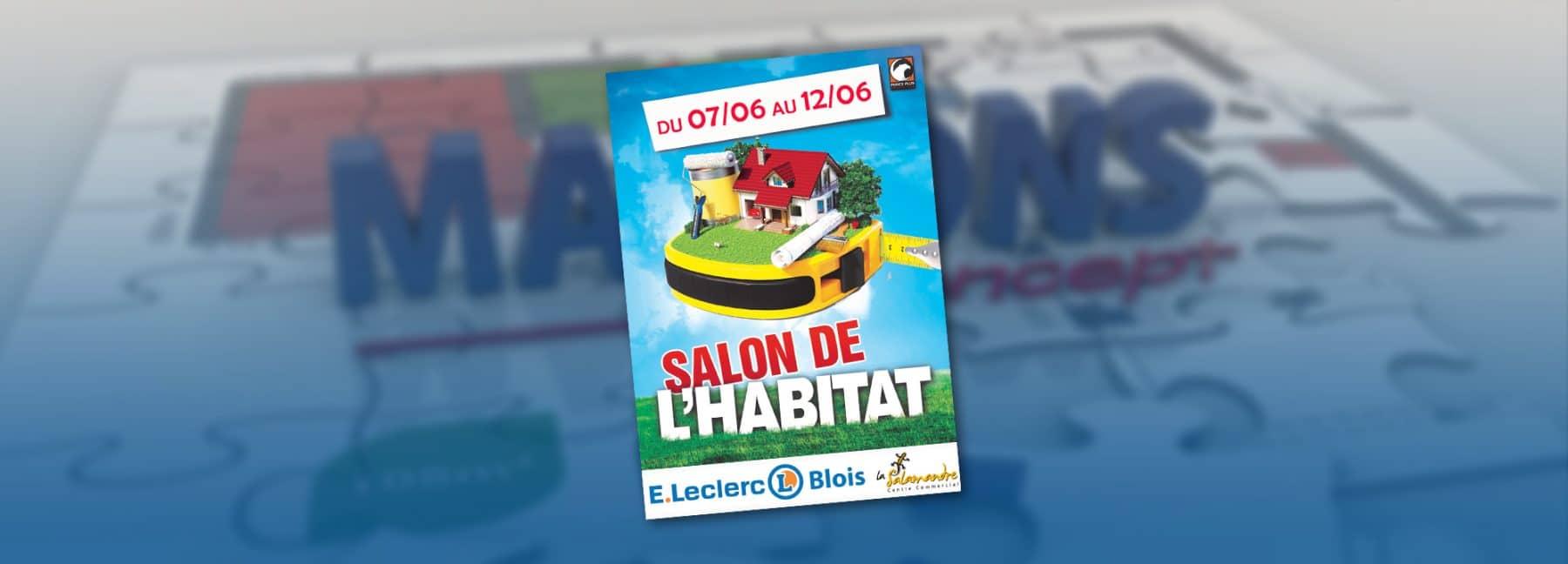 maisons-concept-au-salon-de-l'habitat-du-leclerc-de-blois-(41000)